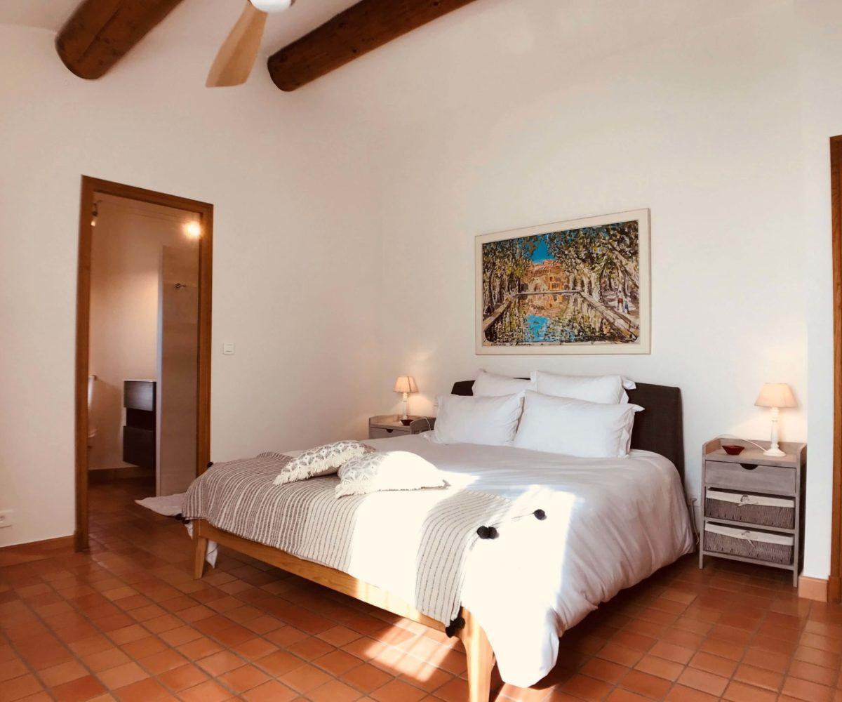 La Maison du Village Rent-Our-Home Lourmarin Provence