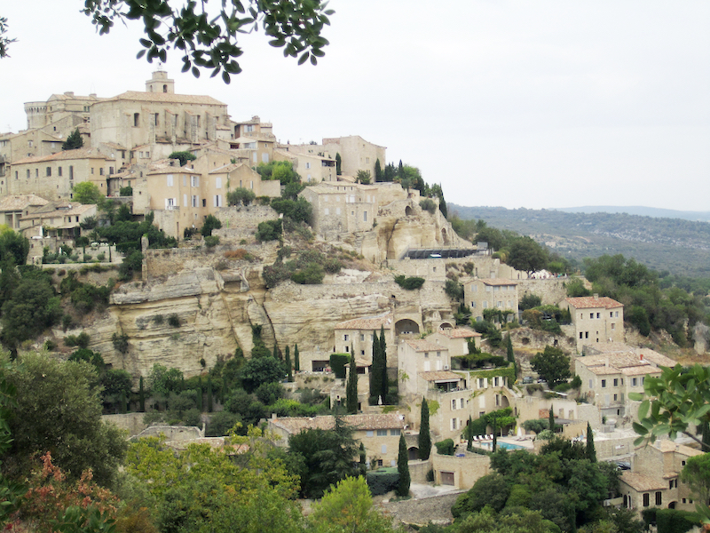 Gordes Luberon villages Provence France Rent-Our-Home rentourhomeinprovence