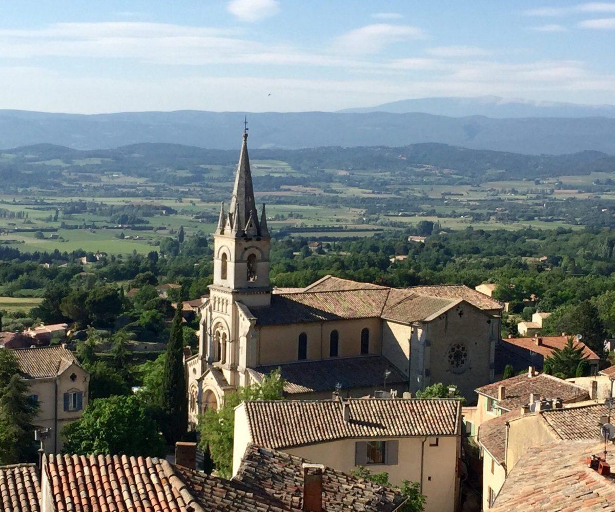 luberon villages Provence France Bonnieux Rent-Our-Home rentourhomeinprovence