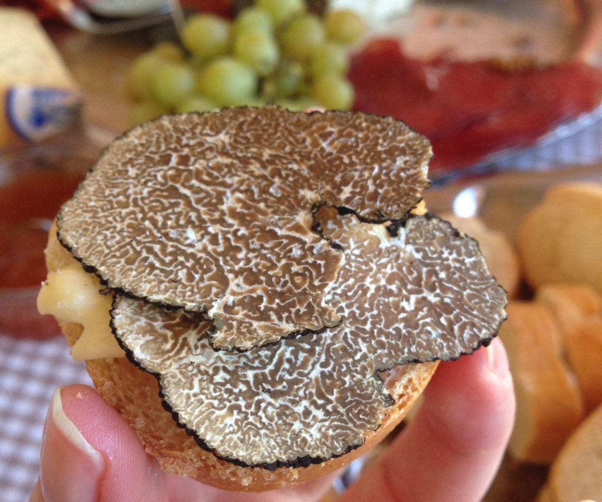 La Pastras truffles - Outdoor and cultural activities