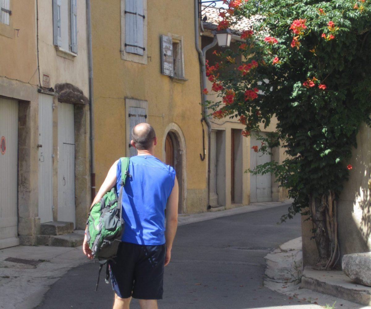 Walking - Outdoor and cultural activities